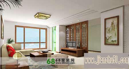 2013客厅效果图大全现代简约装修39图